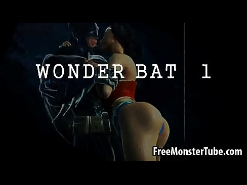 Sexy 3D Wonder Woman getting fucked hard by BatmanOMAN1 high 1  [Hentai Anime 3D Porn HentaiPornTube.net]