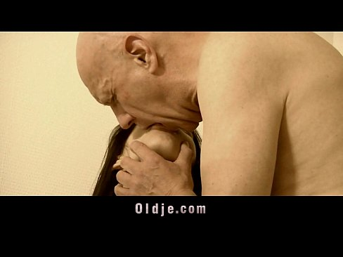 Fingering,Brunette,Doggystyle,Grandpa,Teeny,Bedroom,Oldguy,Teenhardcore,Oldman,Dicksucking