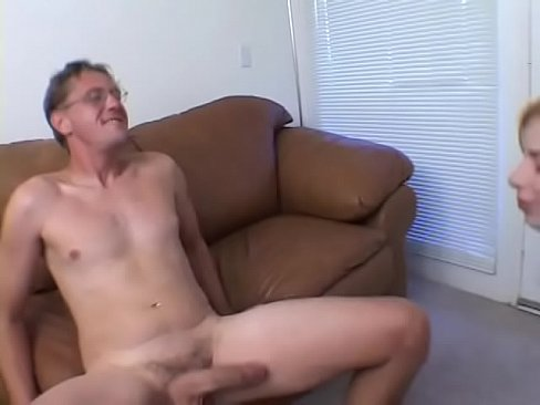 Big dick guy gets his asshole licked by a pretty blonde Lain Oi before he gets rimjob