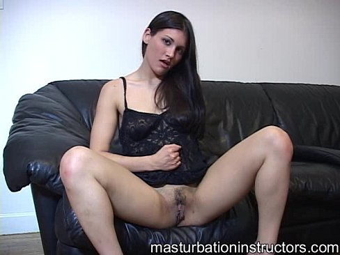The face of a spanked girl