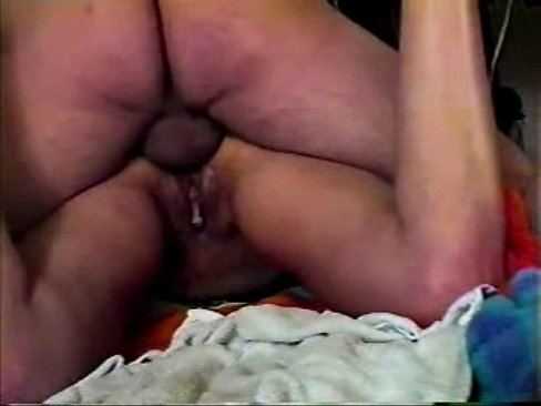 Painful anal slut