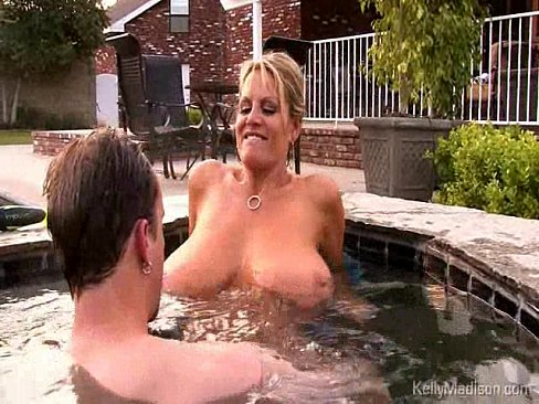 Theme, mature naked women in a hot tub something similar?