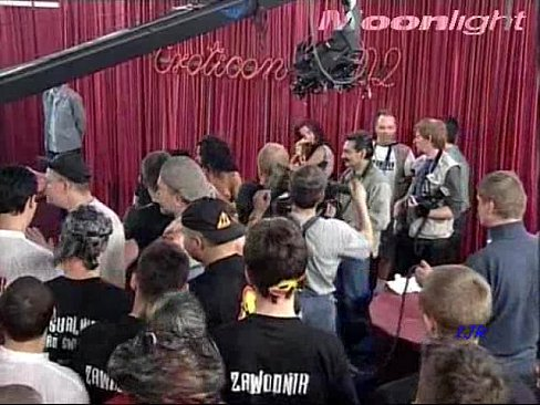 2 3 eroticon the world s biggest gang bang 2002 - 1 1