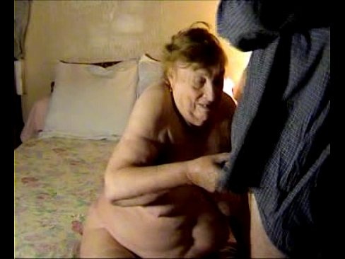 Oldest women giving handjob movies