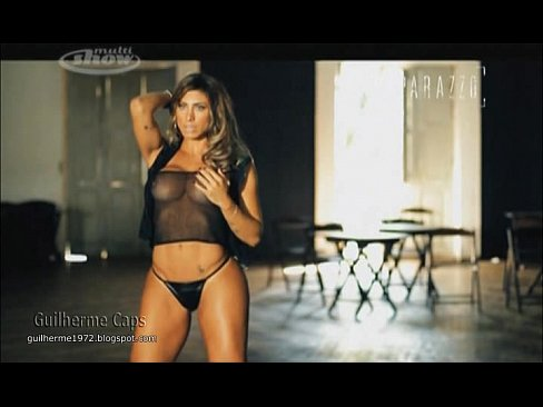Making Of Jaque Khury – Paparazzo