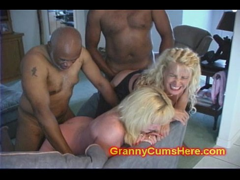Two Grannies Ass Fucked And More