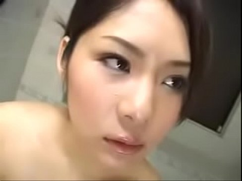 Hot Japanese Wife Fucks Her Young Boy