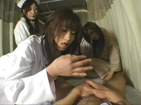 japanese nurse and patient group sex4