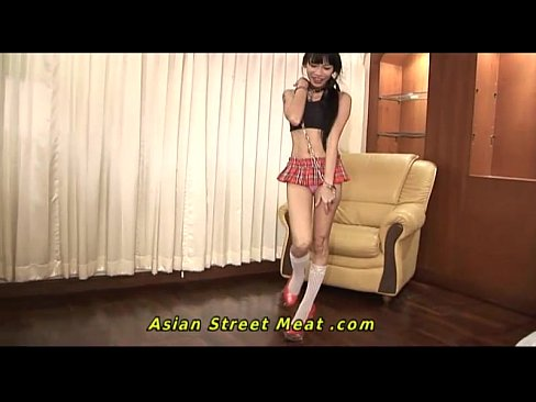 Asian Street Cute. Time: 12 Min