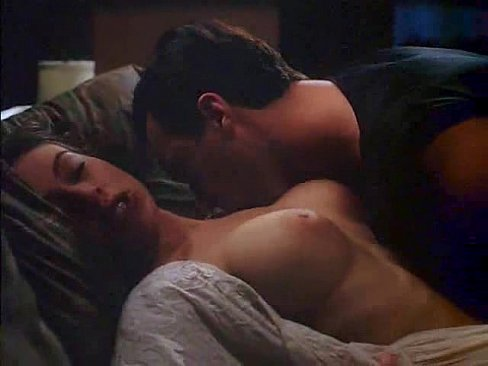 Pity, Alyssa milano poison ivy sex scene can