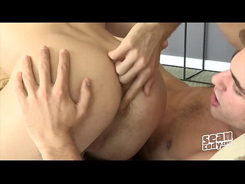 Jess Conrad  Bareback - Gay Movie - Sean Cody
