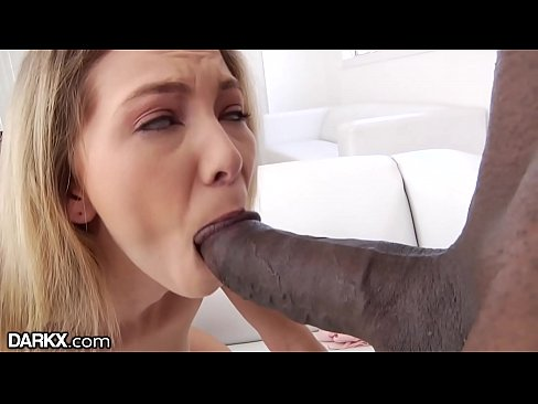 Big Black Daddy Dick Stretches Ur Small Teen Ass Hole
