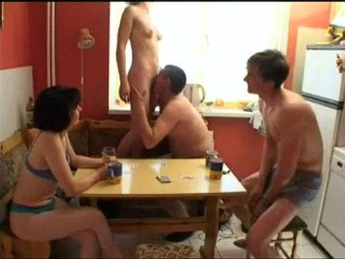 video horny family games