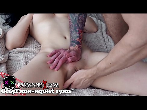 Anal Creampie and Squirt Compilation from me