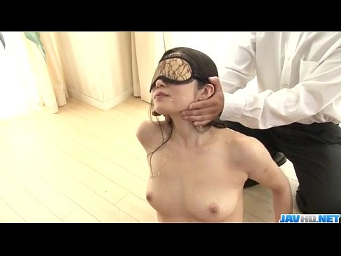 Serious cock sucking porn video with Rei Furuse