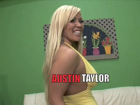 The austin taylor gloryhole love