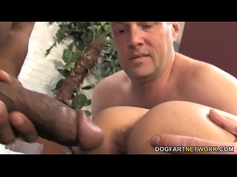 Lou Charmelle Gets Special Wedding Gift - Cuckold Sessions