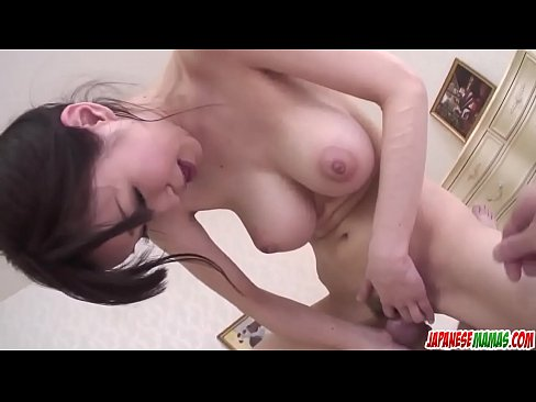 Hard sex in the shower for busty wife, Miina Kanno - More at ...