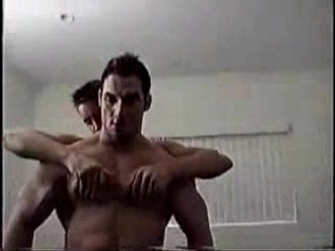 Leena demands muscle worship from hung stud 3