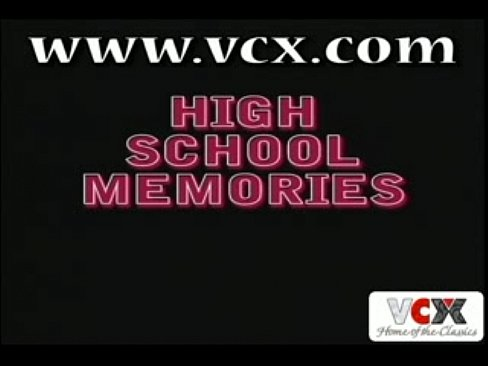 VCX Classic - High School Memories