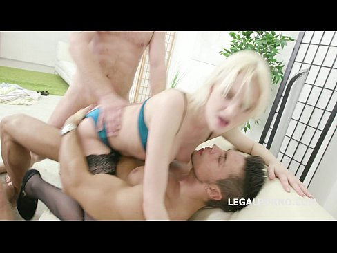 Bree Haze and Francys Belle Double Addicted with Anal Fisting and Monster Gapes