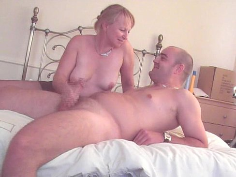 English gilf amy loves sharing her generous body 2