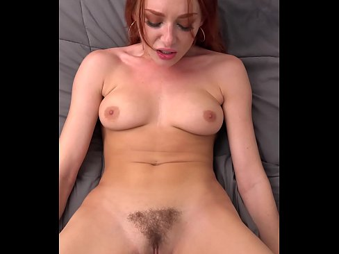 Sexy Redhead Lacy Lennon Picked Up and Fucked on Public Instagram POV Story