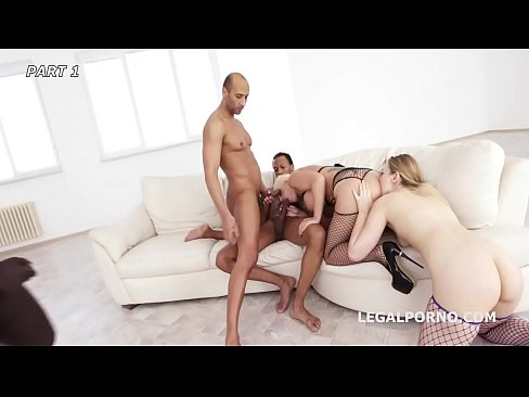 No Fucking Limits with Selvaggia and Candela X - Wet and Nasty!