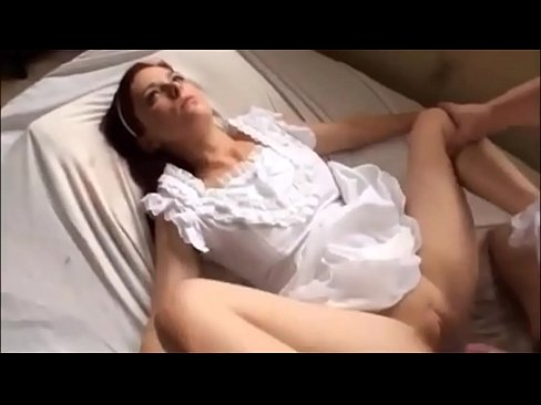 This Hot Teen Looks Like a Real Doll and Takes Creampie