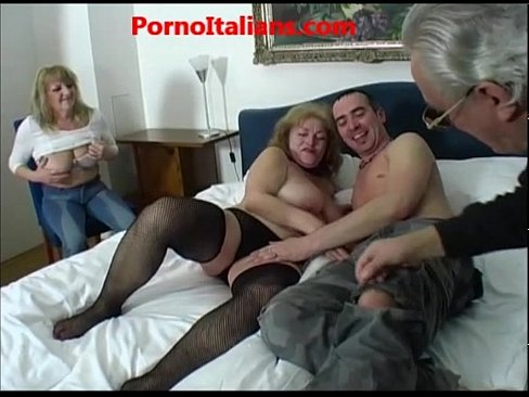 Italian Pornoitaliano video: pi men and uniques 01
