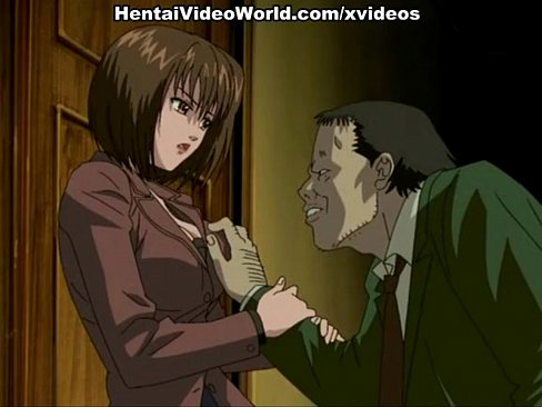 Genmukan Sin of Desire and Shame vol.2 01 [変態アニメポルノ Lesbian HentaiPornTube.net]