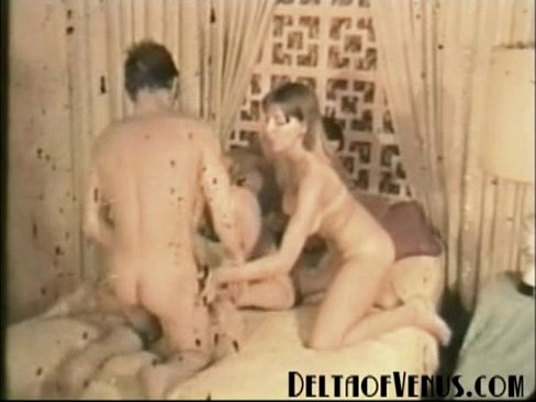 Remarkable, and 1960s interracial hippie porn