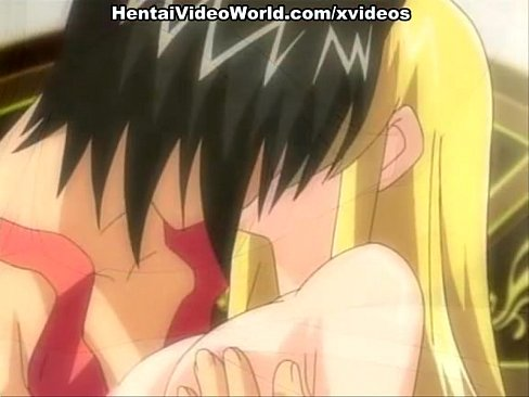 Horny sex scene from teen hentai couple  [Hentai Anime 3D Porn HentaiPornTube.net]