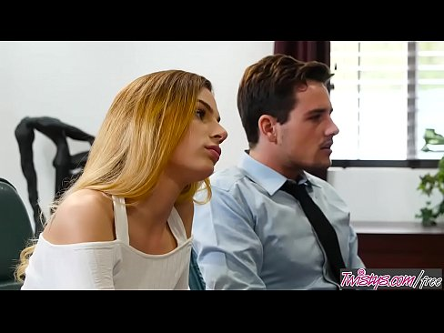Twistys - Therapy For Three - Aaliyah Love,Tyler Nixon,Sydney Cole