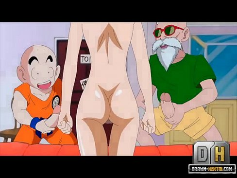 Dragonball hentai [変態アニメポルノ BDSM HentaiPornTube.net]