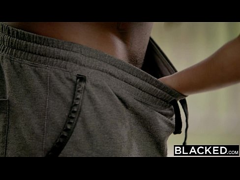 BLACKED Sex First Big Black Cock For Teen Cyrstal Rae So Hot 12 Min