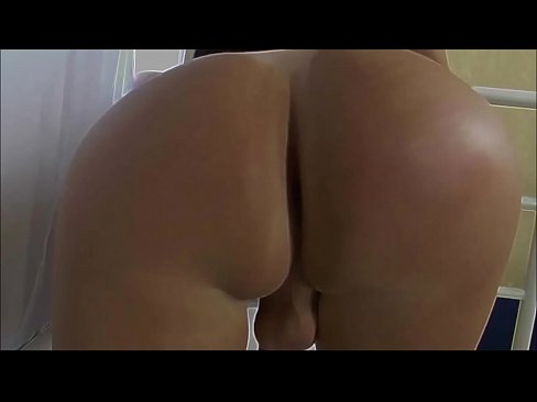 Shemale gets her Ass fucked