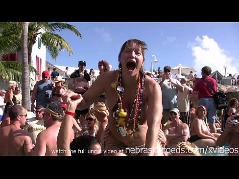 crazy party milf naked pool party