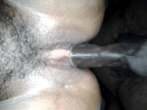 wet african black pussy