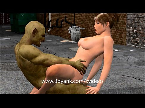 Alley Stalker takes the pussy  [Hentai Anime 3D Porn HentaiPornTube.net]