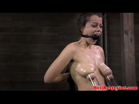 movie extrem slave pussy pumping