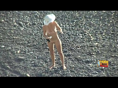 Unique collection of spy videos from the nudist beach from NudeBeachDreams com->