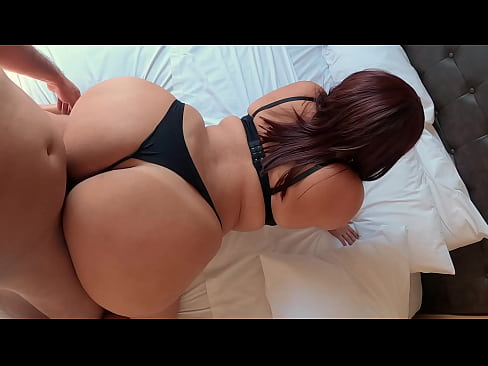 Perfect Curvy Ass Latina Doggystyle Compilation POV
