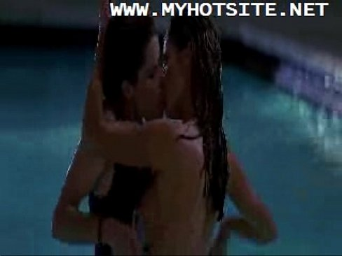 Something Denise richards sex scene impossible