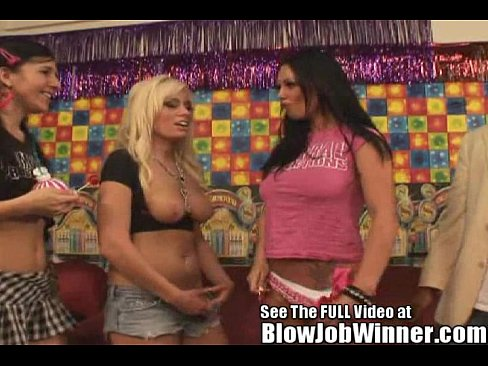 Job video Blow HD contest