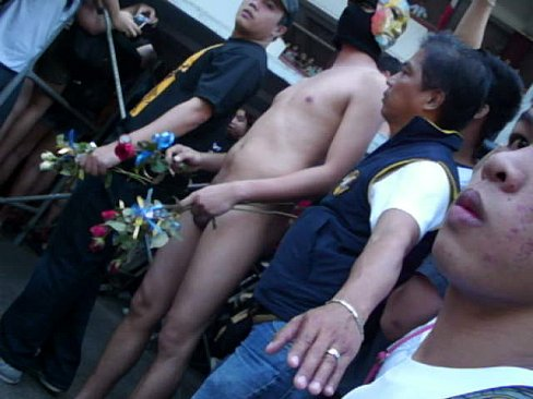 Oblation Run UP Diliman