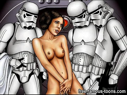 Consider, Star wars clone wars porn comics words... fantasy