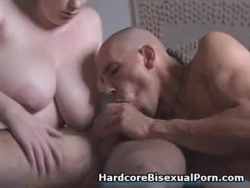 compilation Bisexual orgy