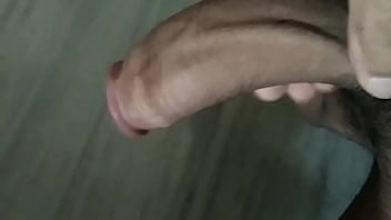 curved dick