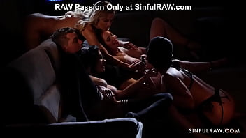 A Sinful Night to Remember